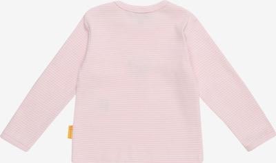 Steiff Collection T-Shirt en rose: Vue de dos