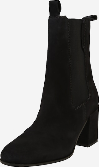 Kennel & Schmenger Chelsea boots 'Aria' i nattblå, Produktvy