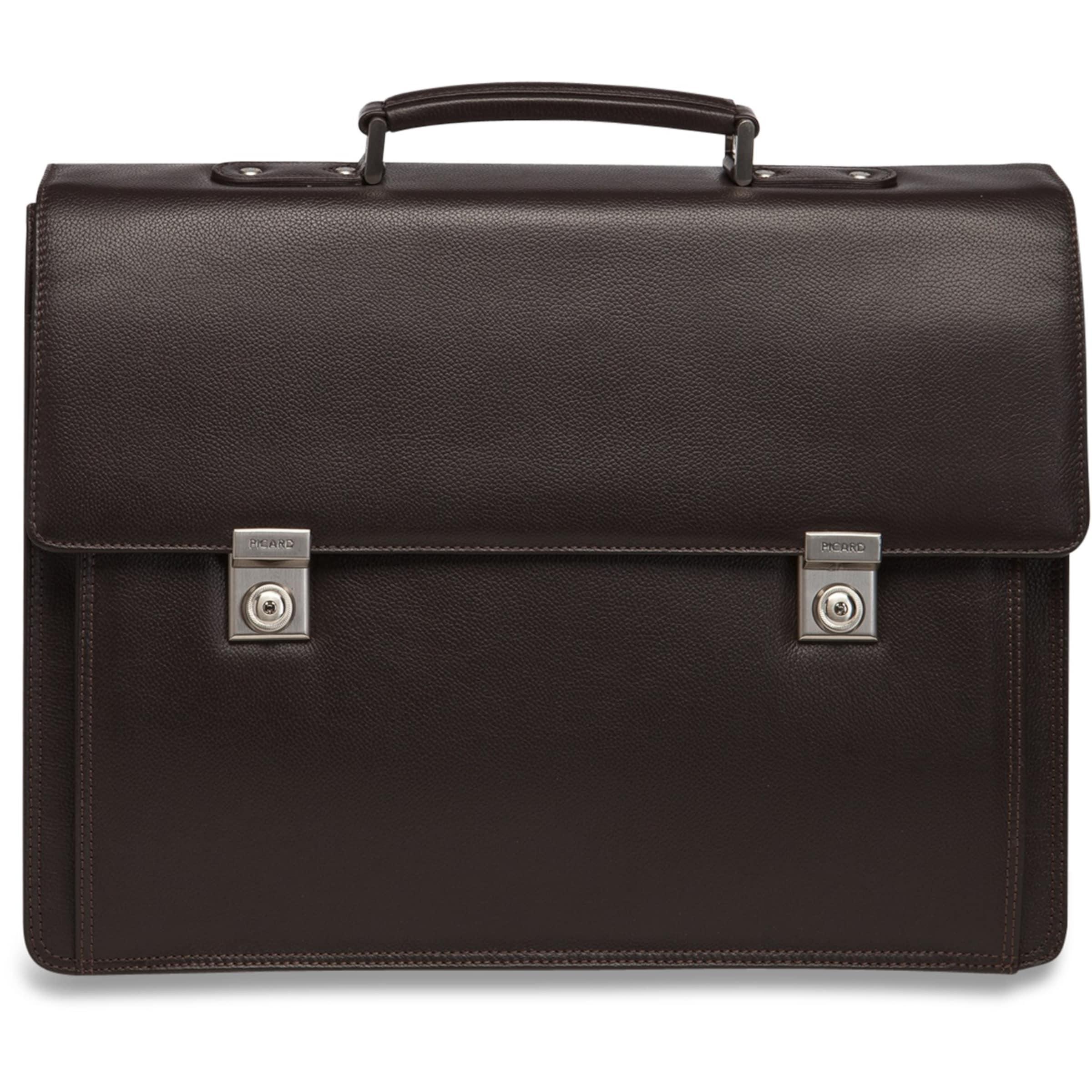 Picard Aberdeen Aktentasche Leder 42 cm Laptopfach Online-Verkauf Günstig Kaufen Outlet Zum Verkauf Günstigen Preis Gute Qualität Rabatt Original oLeAj1