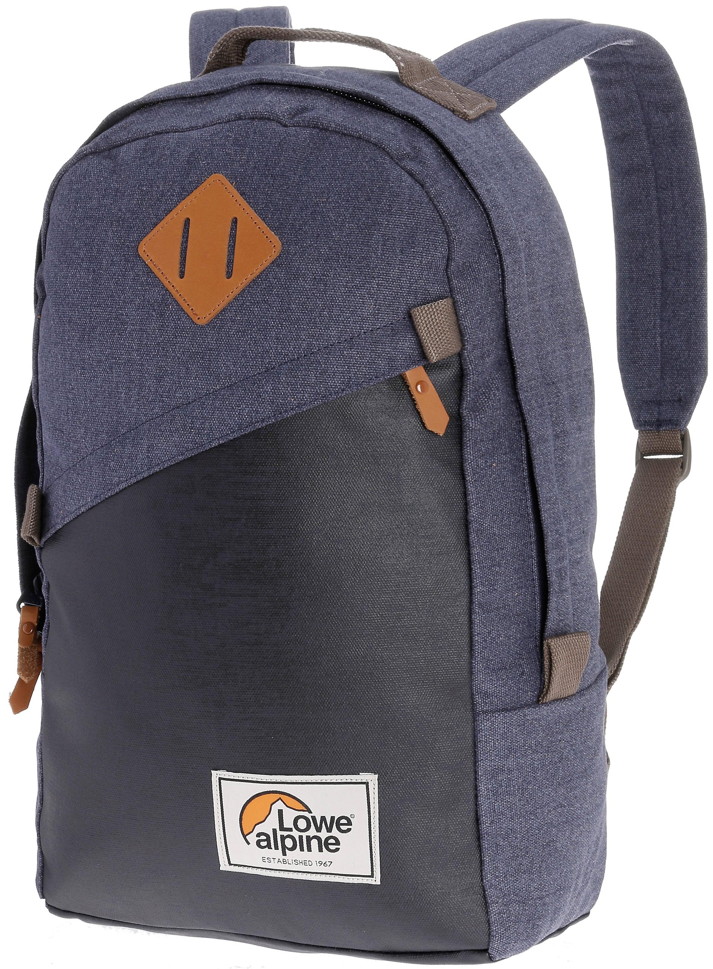 Lowe Daypack Alpine 'adventure' In Violettblau K1JTlFc