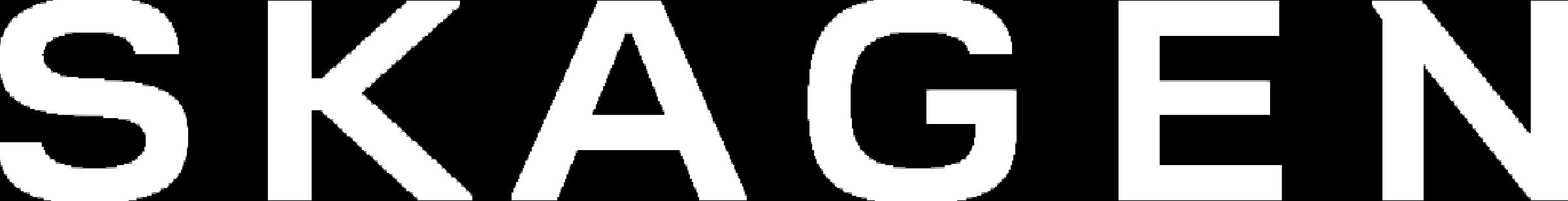 SKAGEN Logo