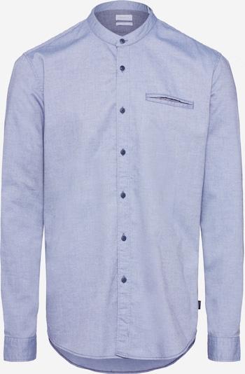 ESPRIT Zakelijk overhemd in de kleur Blauw, Productweergave