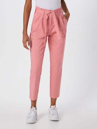 VILA Hose in rosa: Frontalansicht