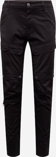 G-Star RAW Kargo hlače | črna barva, Prikaz izdelka