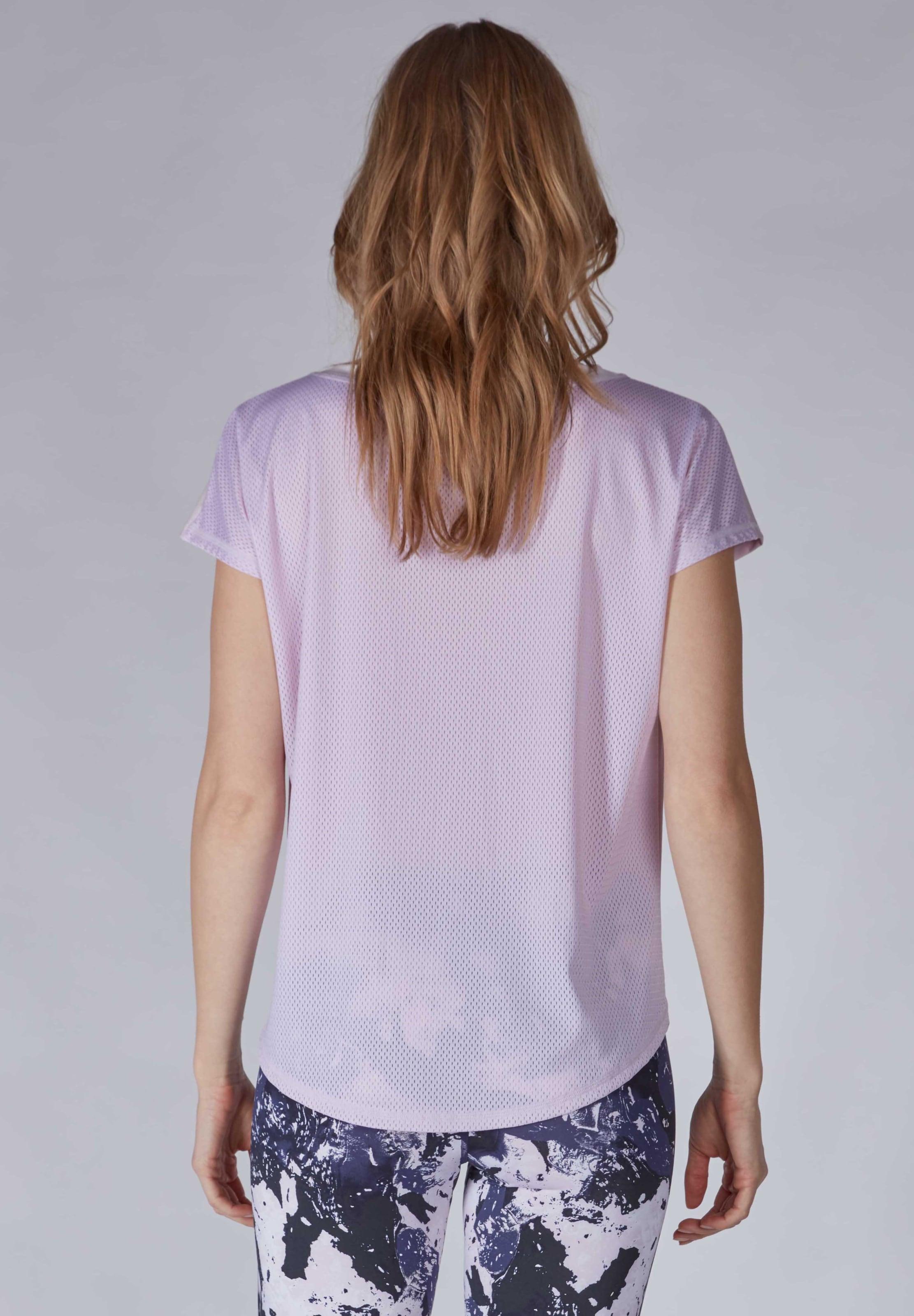 Skiny In 'sk86' Shirt Lavendel In 'sk86' Skiny Shirt LpSVqUzMG