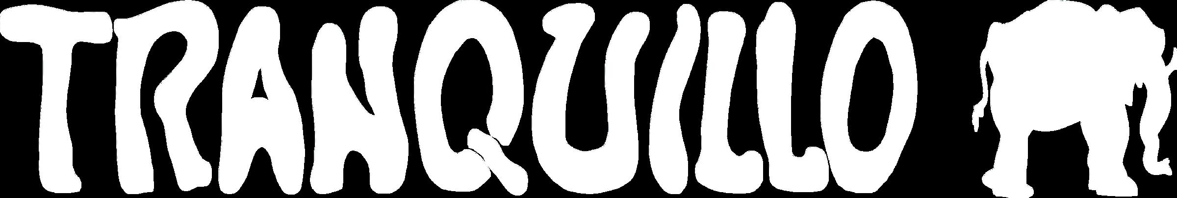 Tranquillo Logo