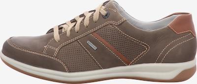 FRETZ MEN Sneakers 'Bern' in braun, Produktansicht