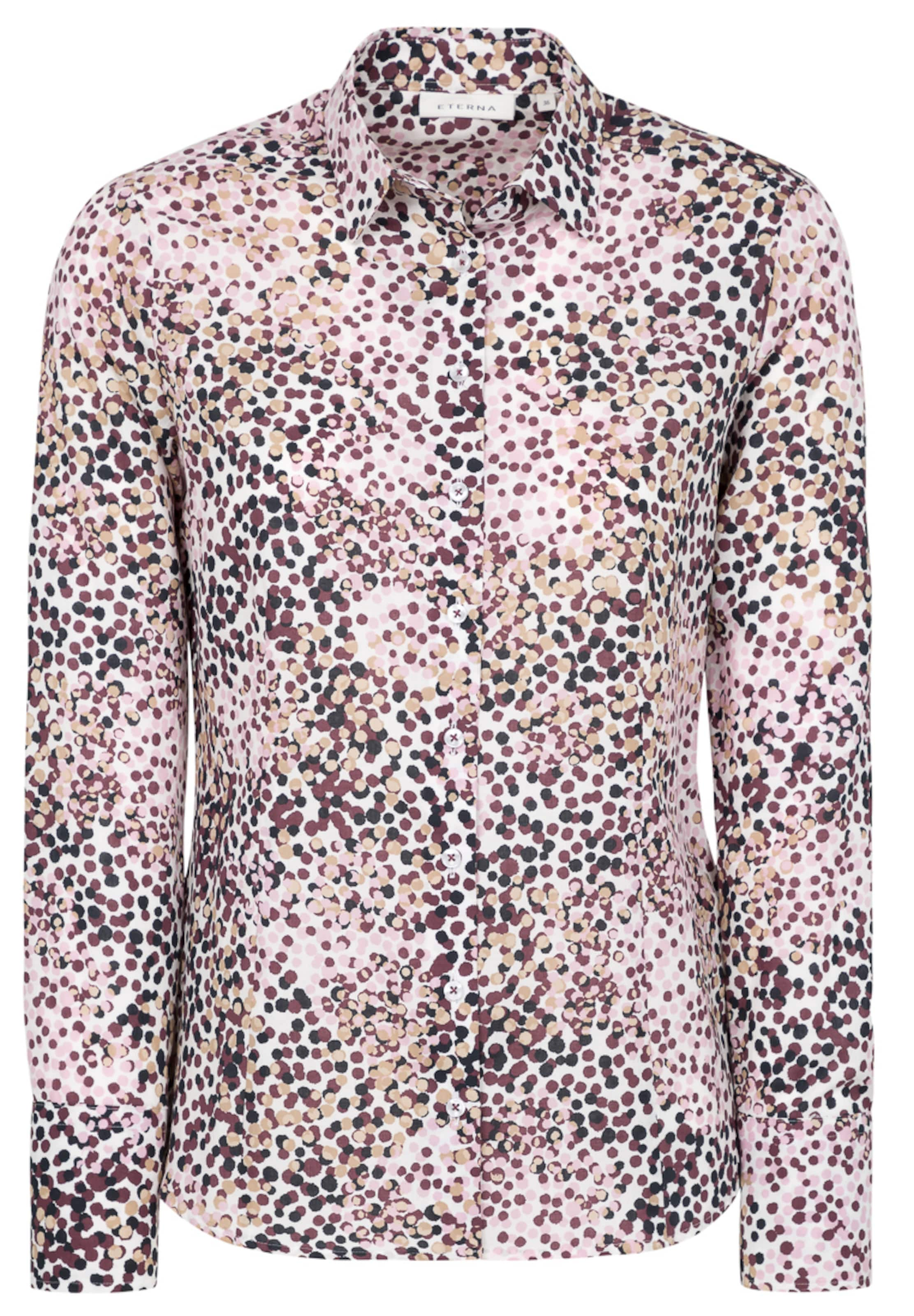 Sammlungen Zum Verkauf ETERNA Langarm Bluse MODERN CLASSIC Günstig Kaufen Eastbay Auslasszwischenraum Freies Verschiffen Erschwinglich Spielraum Echt cPNVZ