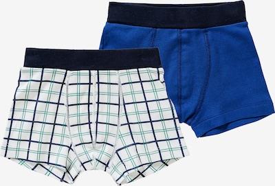PETIT BATEAU Boxershorts in blau, Produktansicht