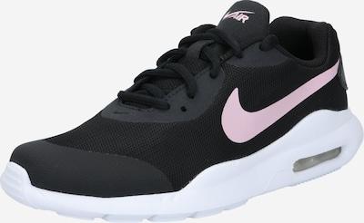 Nike Sportswear Baskets 'Air Max Oketo' en rose / noir, Vue avec produit