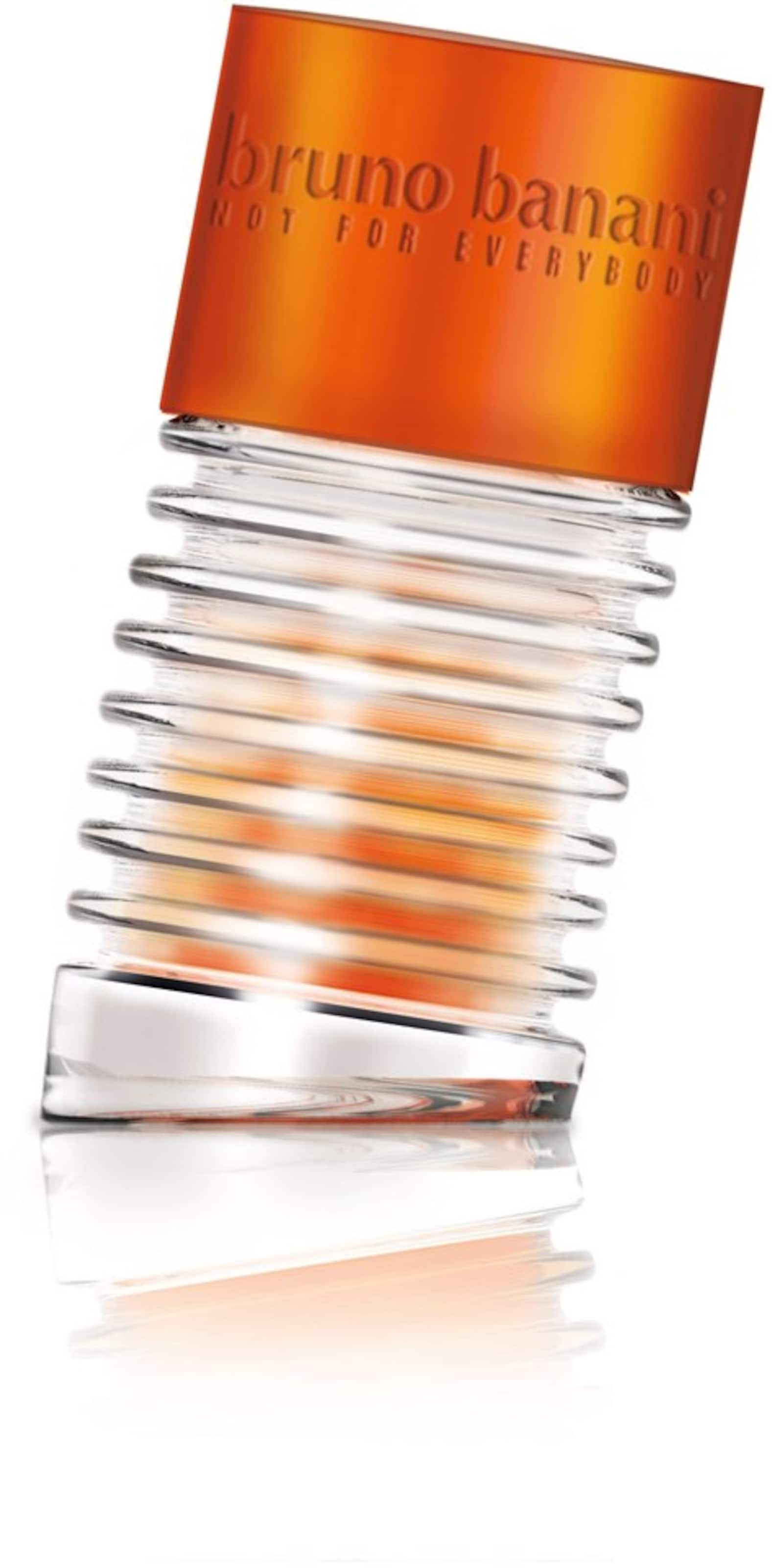 Transparent In Aftershave Bruno Banani 'absolute Man' bY76gyf