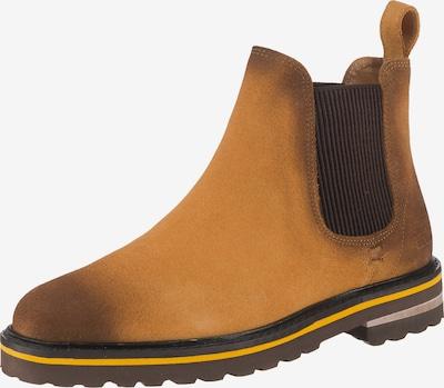 MELVIN & HAMILTON Chelsea Boots 'Susan 10' in braun / cognac, Produktansicht