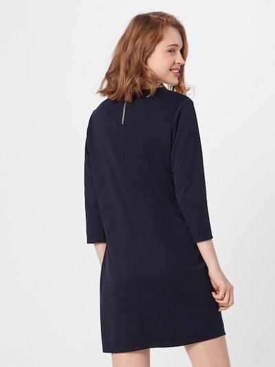 Sublevel Sukienka w kolorze niebieska nocm: Widok od tyłu