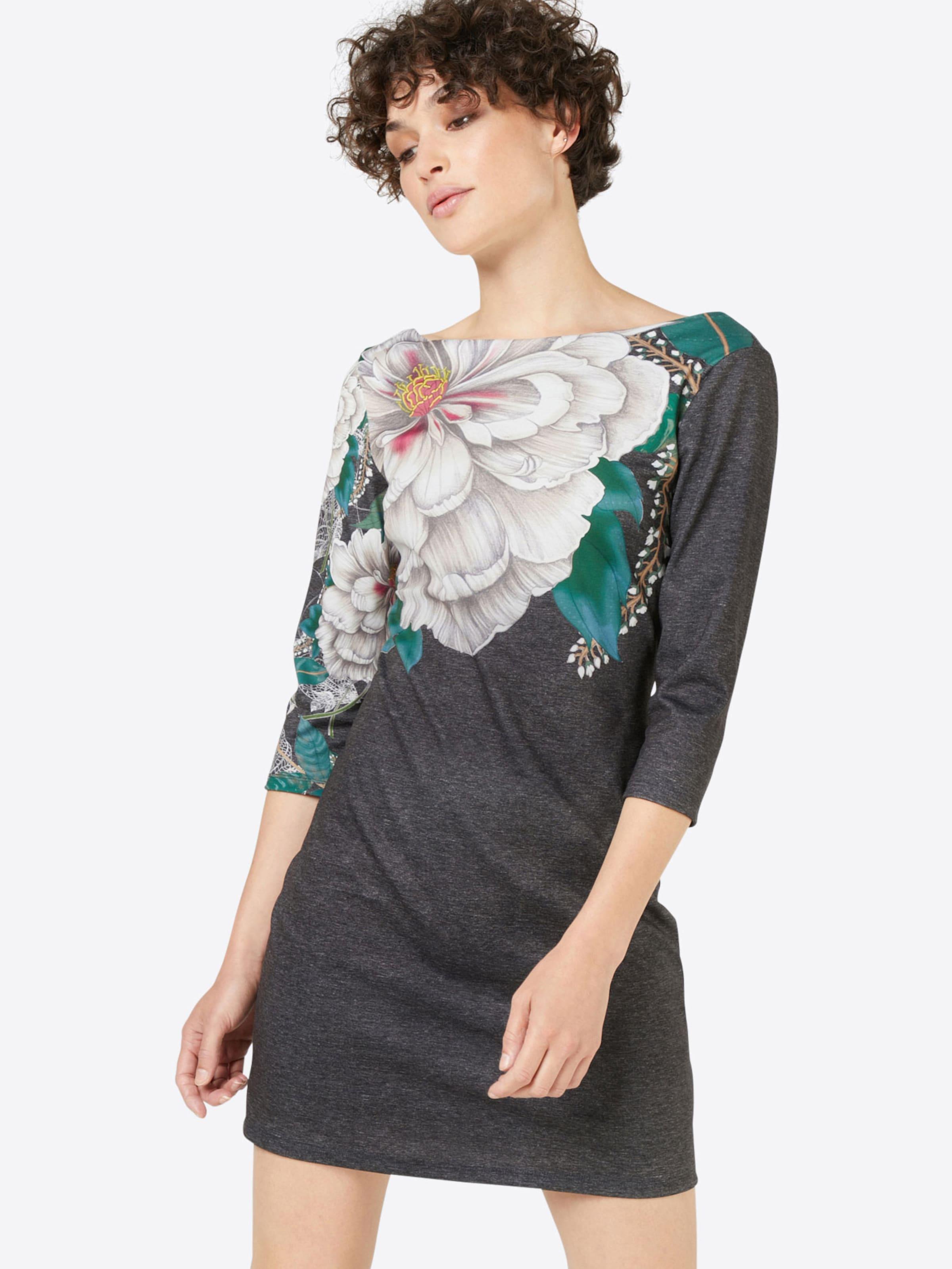 100% Authentisch Spielraum Echt Desigual Shirtkleid 'PICHI' Vorbestellung Verkauf Online Große Überraschung Günstig Kaufen Neueste 6Ejc0j0