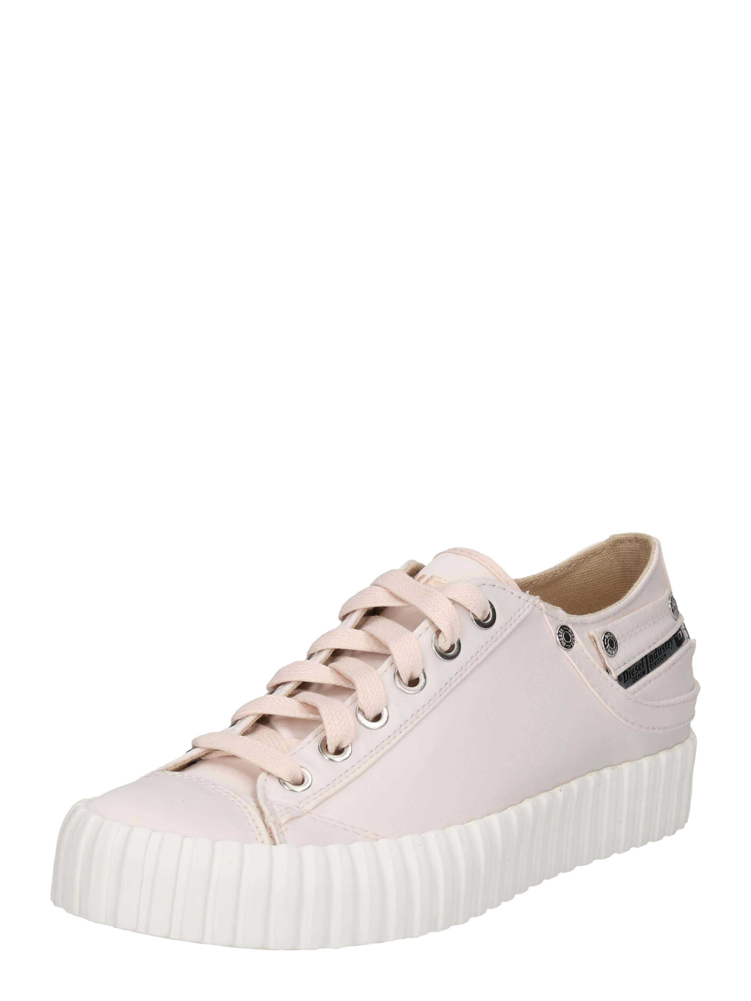 DIESEL Sneaker Low EXPOSURE Verschleißfeste billige Schuhe
