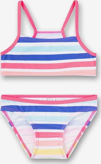 SANETTA Bikini in mischfarben, Produktansicht