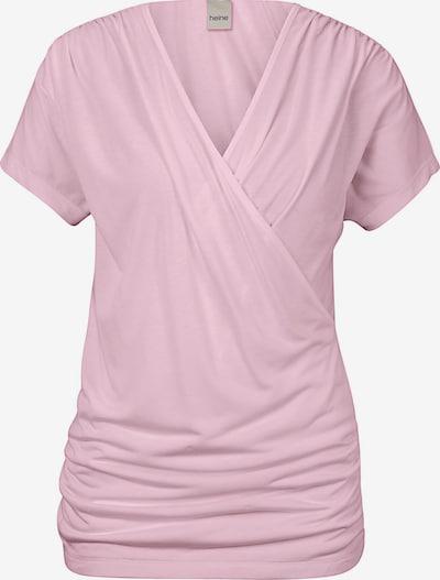 heine Tričko - světle růžová, Produkt