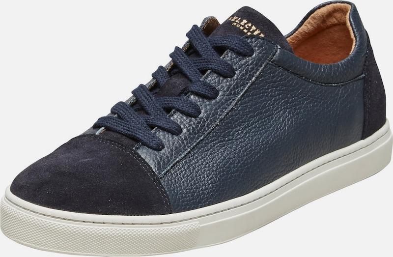 SELECTED HOMME Leder Sneaker