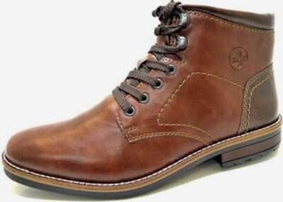 RIEKER Stiefel in braun, Produktansicht