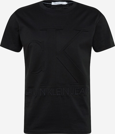 Calvin Klein Jeans Majica u crna, Pregled proizvoda
