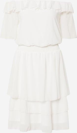SISTERS POINT Šaty 'NICOLINE' - krémová, Produkt