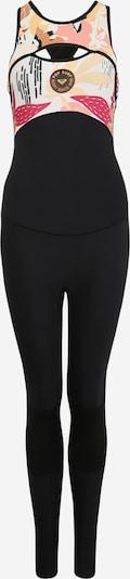 Costume de neopren 'POPSURF LONG JOHN' ROXY pe piersică / negru / alb, Vizualizare produs