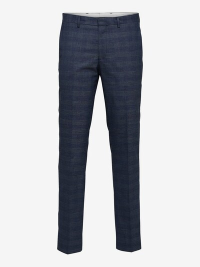 SELECTED HOMME Hose in blau: Frontalansicht