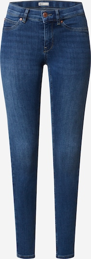 Gina Tricot Jeans 'Bonnie' in de kleur Blauw denim, Productweergave