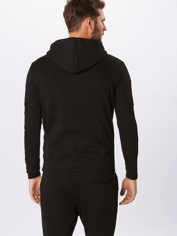 x Noir G Raw Sweat shirt En star Hooded' 'motac vfbY67yg