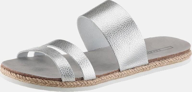 ESPRIT Pantoletten 'Keita Slide'