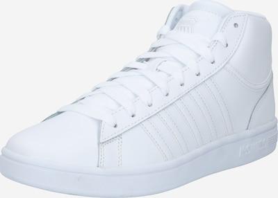 K-SWISS Sneaker in weiß, Produktansicht