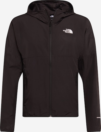 THE NORTH FACE Sportjacke in schwarz, Produktansicht