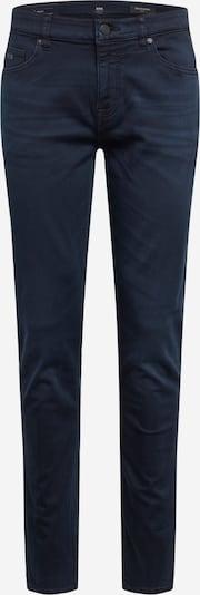 BOSS Jeans 'Delaware' in blue denim, Produktansicht