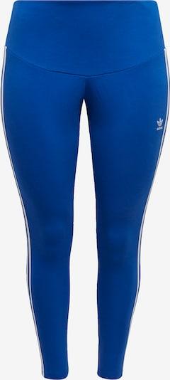 ADIDAS ORIGINALS Leggings in de kleur Royal blue/koningsblauw / Wit, Productweergave