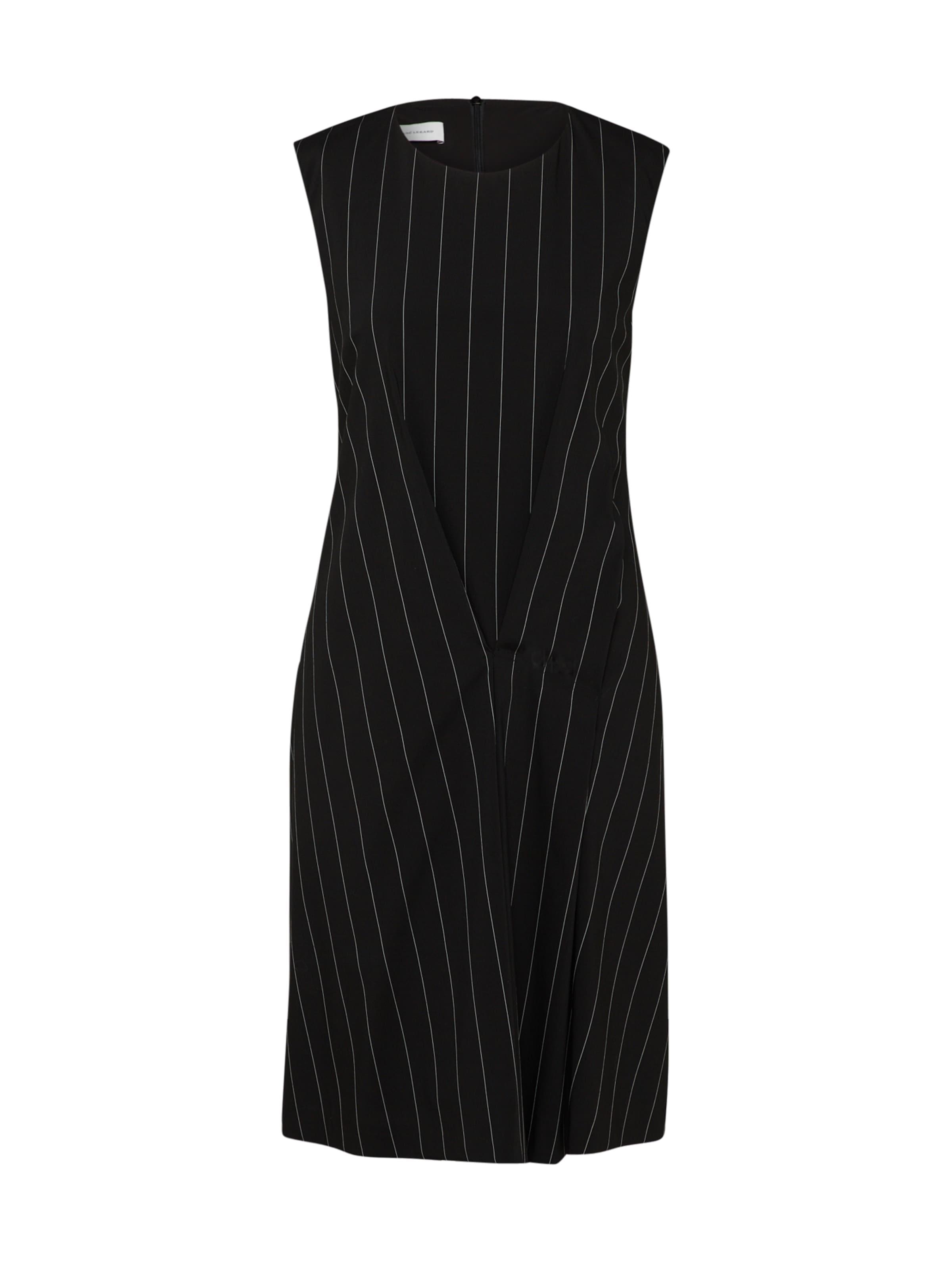 En Lezard Blanc 'e023' De Noir Robe Cocktail René w6UzZqU