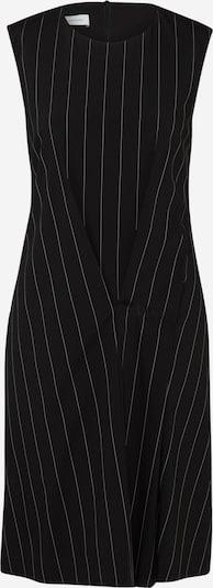 RENÉ LEZARD Cocktailjurk 'E023' in de kleur Zwart / Wit, Productweergave