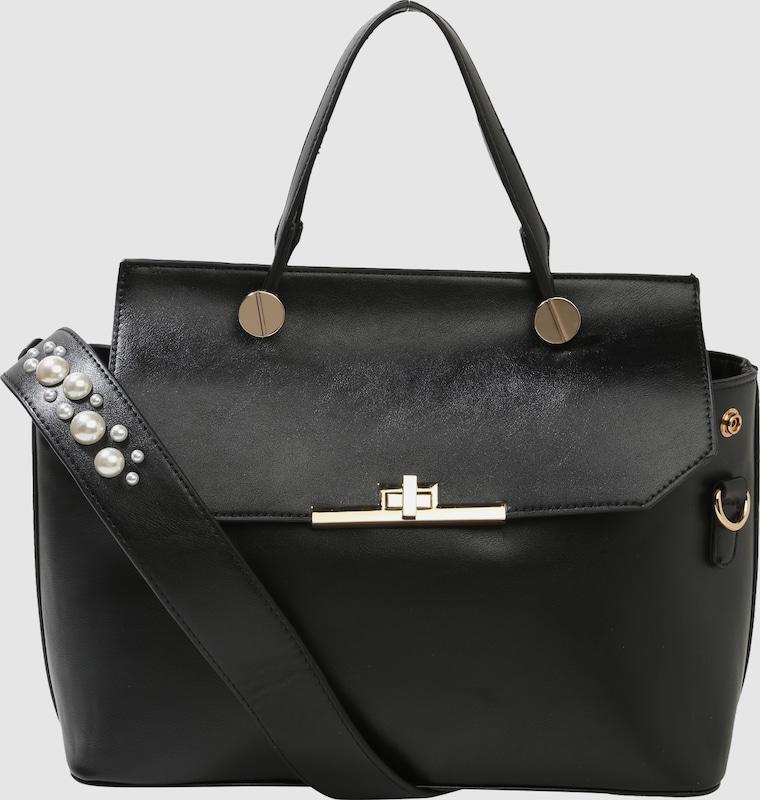 LYDC London Handtasche aus Kunstleder