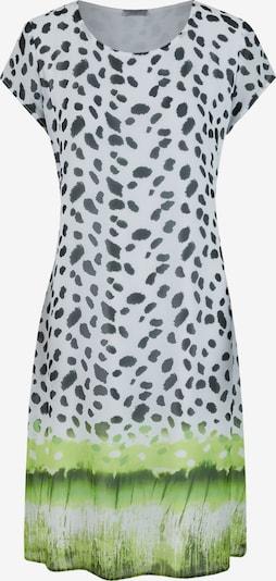 Seidel Moden Kleid in mischfarben, Produktansicht