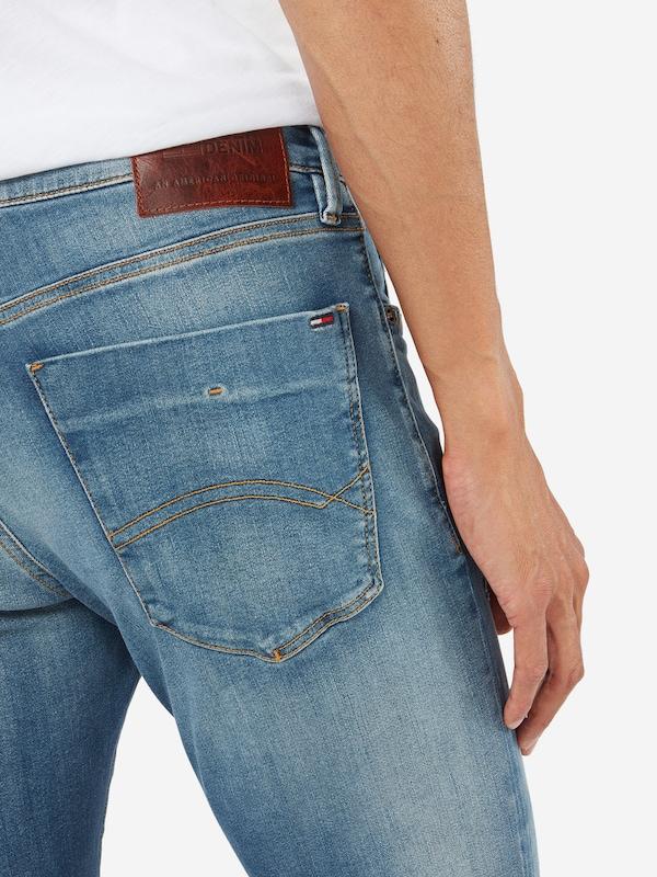Tommy Jeans Slim Fit Jeans 'Scanton'