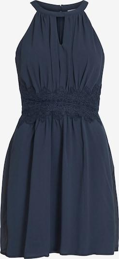 VILA Kleid in dunkelblau, Produktansicht