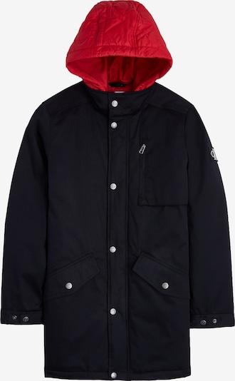 Calvin Klein Tussenjas in de kleur Kobaltblauw / Rood, Productweergave