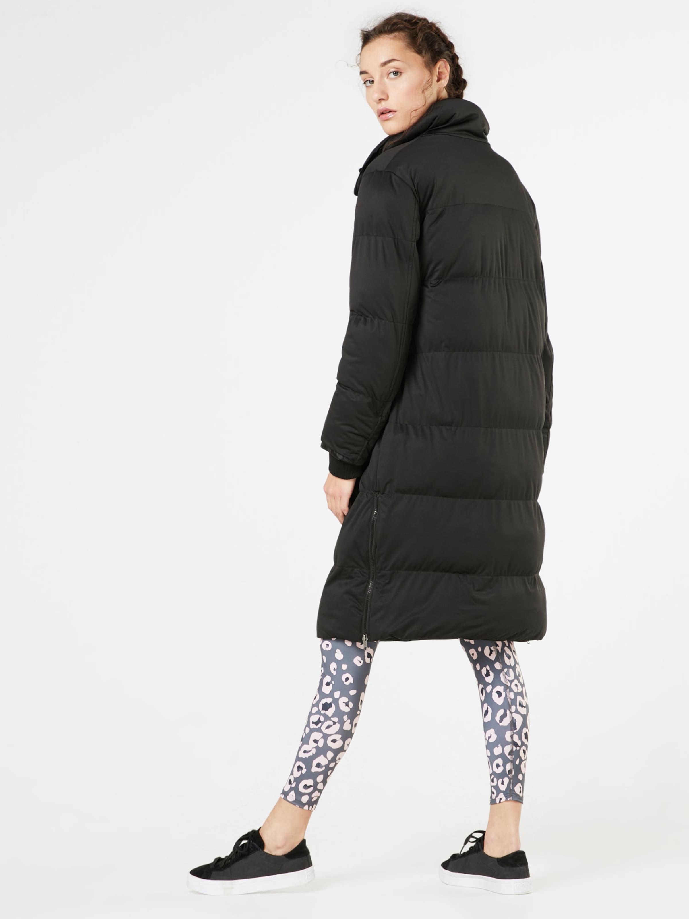 Urban Classics Steppmantel 'Oversized Puffer Coat' Rabatt Klassisch jpqQ92Zv