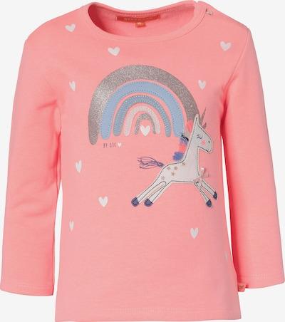 STACCATO Sweatshirt in pfirsich, Produktansicht