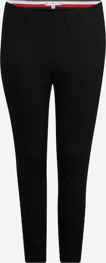 Tommy Hilfiger Curve Hose in schwarz, Produktansicht