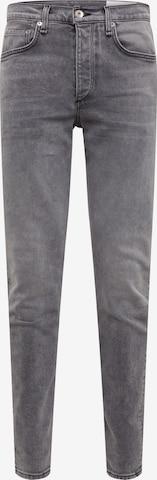 Jean 'FIT 2' rag & bone en gris