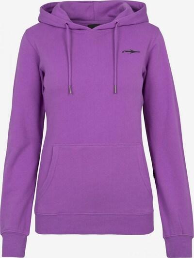 Illmatic Sweatshirt in de kleur Neonlila, Productweergave