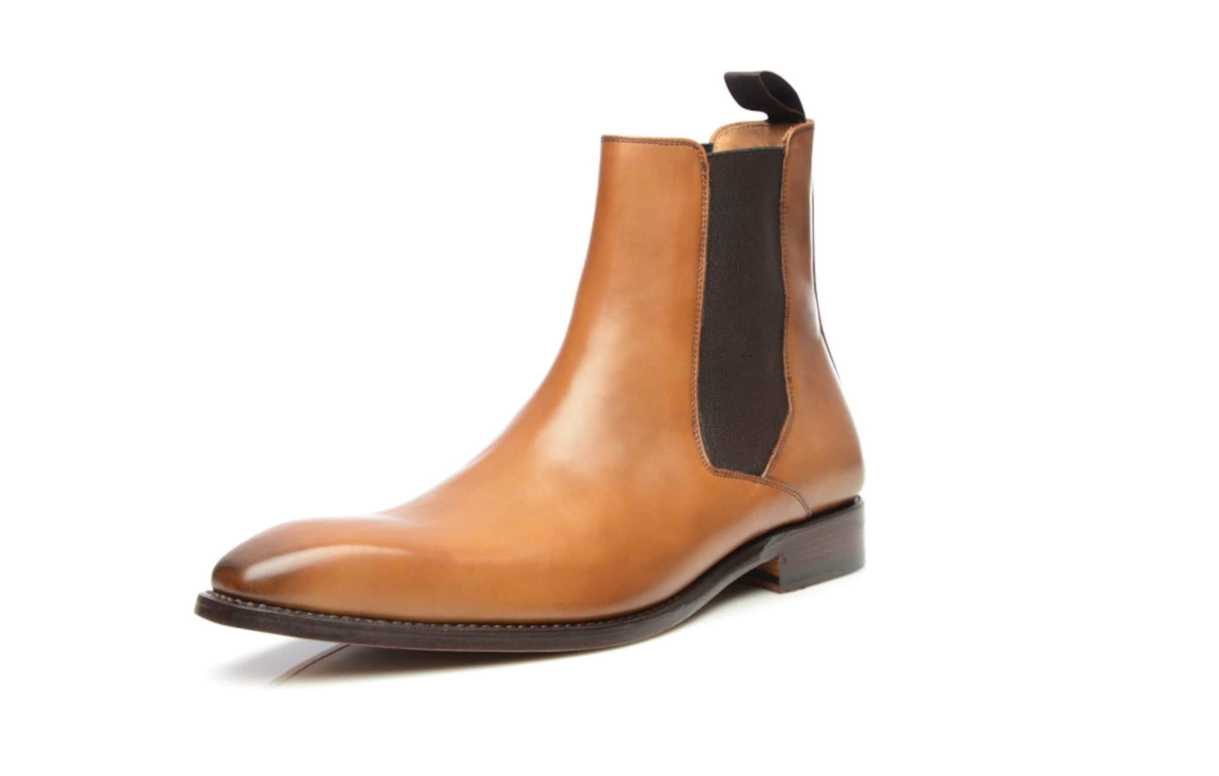 SHOEPASSION Boots No. 660 Verschleißfeste billige Schuhe