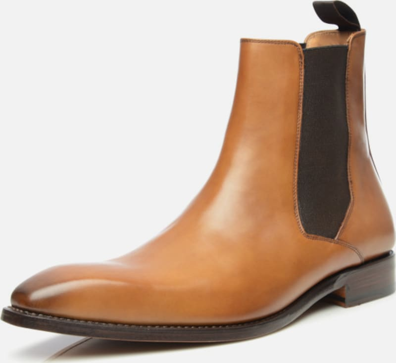 SHOEPASSION | Boots 'No 660'