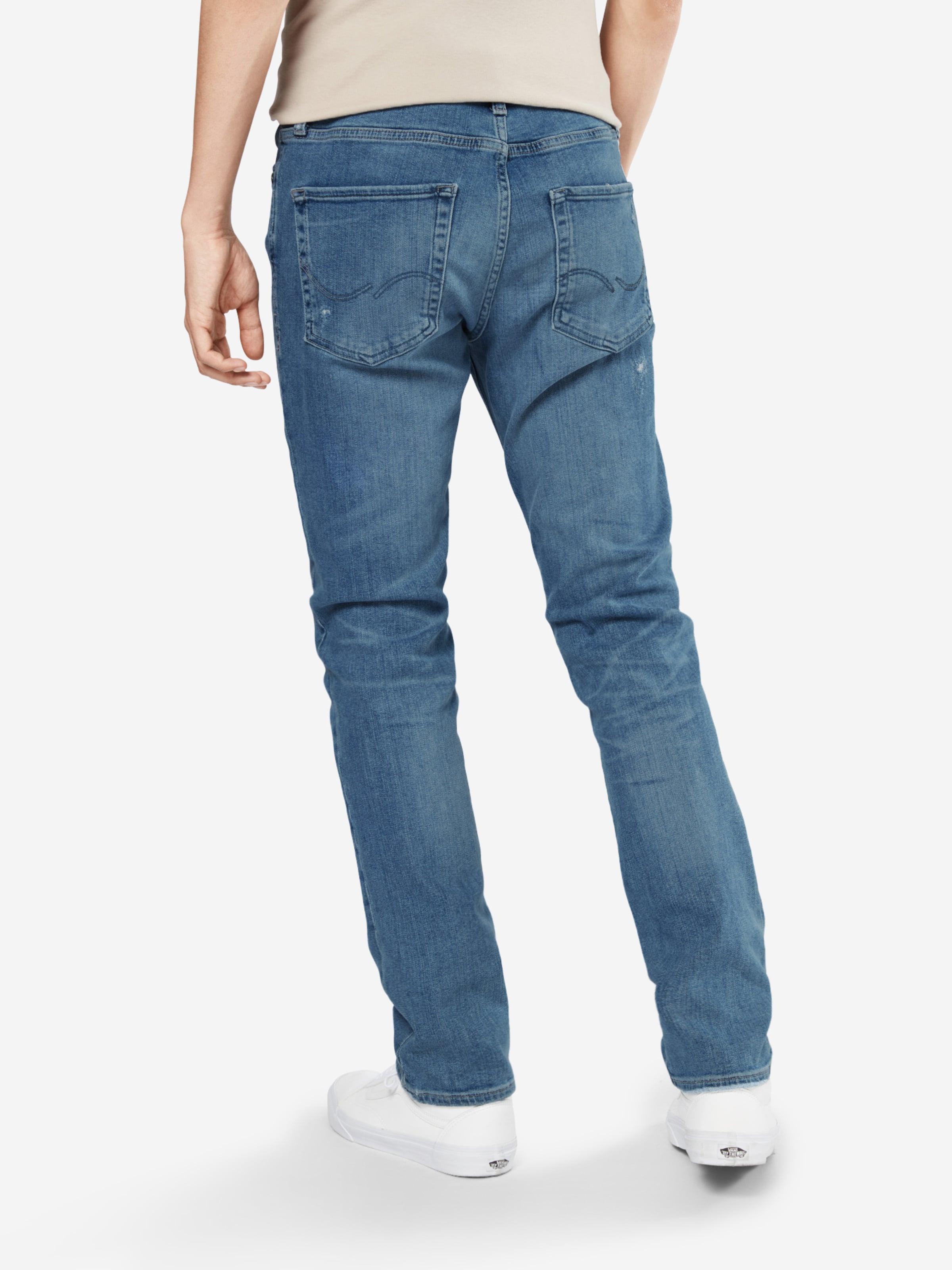 Günstig Kaufen Besuch Neu JACK & JONES Jeans 'JJITIM JJORIGINAL JJ 177' Wahl Günstiger Preis mvJFv1