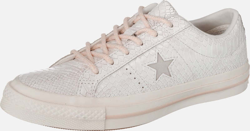 CONVERSE Sneakers  One One  Star Ox b87642